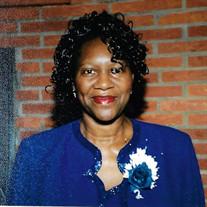 Maxine Virginia Wadsworth