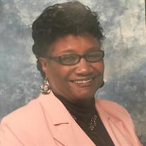 Ms. Lillie Rollins