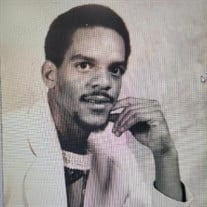 Charles Eugene Armstrong