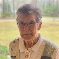 Dr. Virginia R. Holt