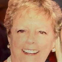 Dorothy (Dot) Loreese Davis Hartsfield