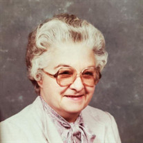 Ottilia Horvath
