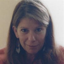 Catherine Ann Brooks