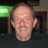 Alfred James Simonetti