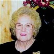 June Barnett