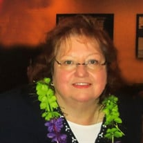 Patricia C. Laskowski