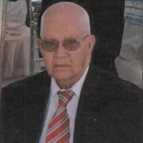 Charles G. Robinson