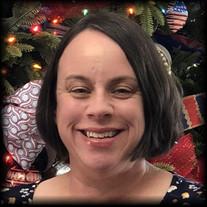 Wendy Michele Roller