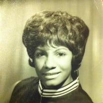 Ms. Evelyn M Brown