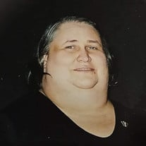 Mrs. Donna Jo Wright