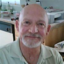 Dean Robert Taylor