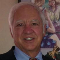 David John Bjornstad