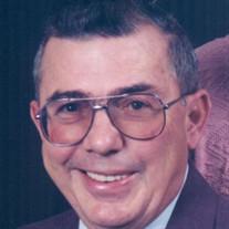David Brinton Sloughfy