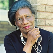 Mildred Nell Helvey Johnson