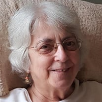 Lynnette Racey Allen