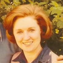Margaret Henrietta Brosnan