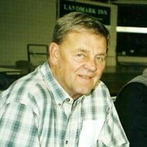 Russell W. Tarvainen