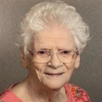 Betty Jane Crouse