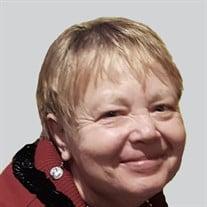 Kathy Darlene Schneider