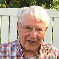 Donald D. Kindler