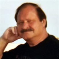 Garnet Raymond Wrightner