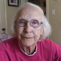 Beverly Ann Davis