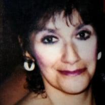 Dorothy Olguin