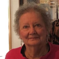 Mary Dora Carlson