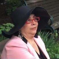 Ms. Penny Joan Wells
