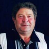 Jerry Lee Swanson