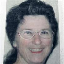 Charlotte Hodo Henson