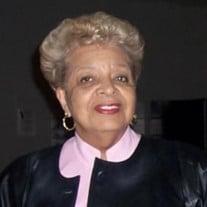 Shirley Anne Kane