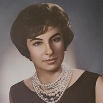 Martha Strigle