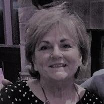 Gail Jo-Anne Traverse