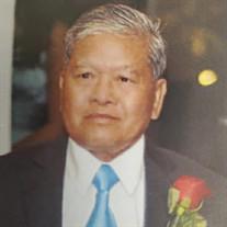 Bountheung Thiphavong