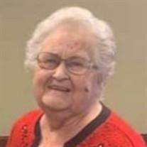 Betty Martin Woodle