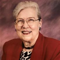 Maree V. Proctor