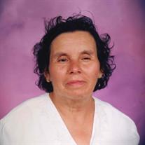 Margarita Palomino