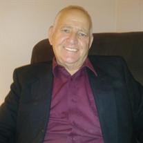 Mr. Richard Gerald Root