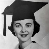 Margaret Ann Burns