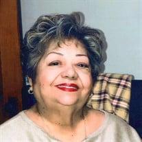 Dolores (Lola) Dominguez