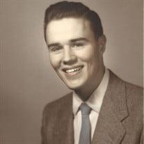 Grayson Herbert Heberley Jr.