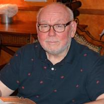 "Robert ""Bob"" Lee Branton"