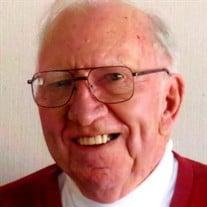 Mr. Hugh P. McCann