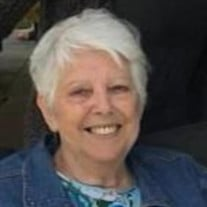 JennieLee Wilkinson McNeil
