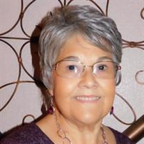 Teresa Mora Garza