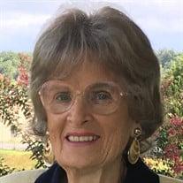 Margaret Lester