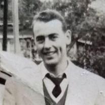 Charles Wilson Rogers Jr.