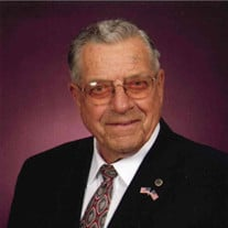 Harry Michel