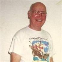 Rodney Louis Woodland